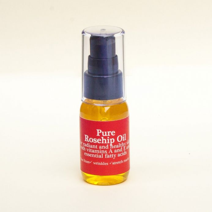 Boxworth Botanical Rosehip Oil